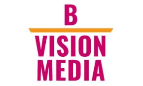 B.VISION MEDIA